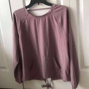 Victoria's Secret Sport long sleeve shirt -medium